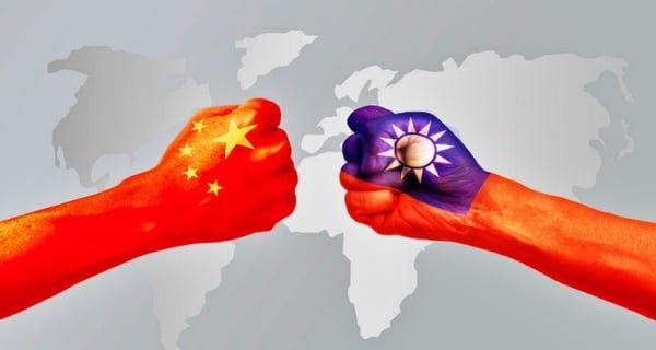 China-taiwan