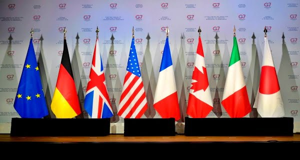 G-7 countries