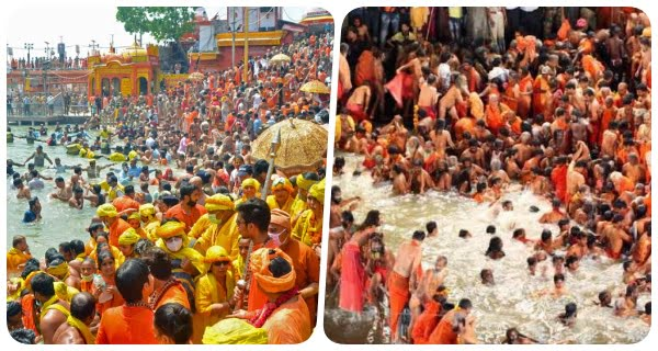 Haridwar-Mahakumbh
