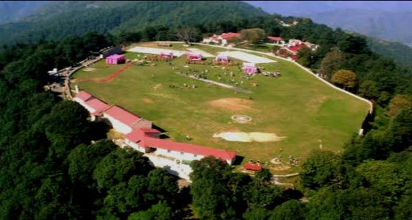 Lahaul-Spiti Cricket Association