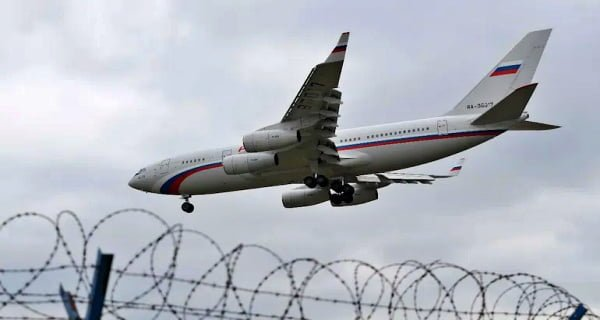 Red List travel ban started