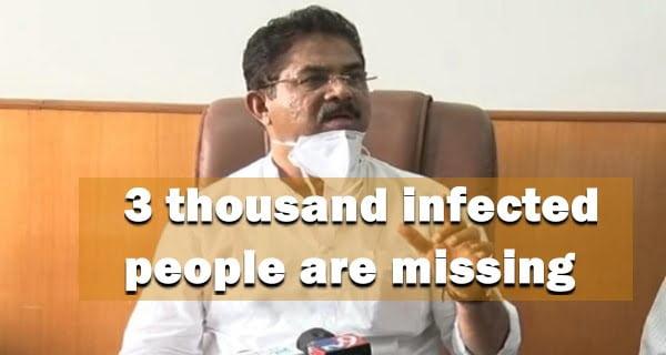 State Revenue Minister R Ashok