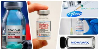 These vaccines now available