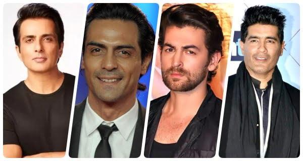 bollywood celebrities corona positive