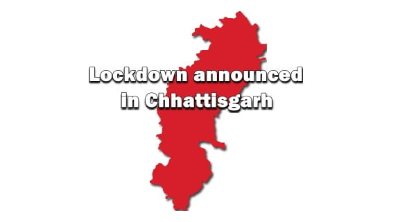 chhattisgarh-lockdown