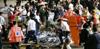 israel-stampede