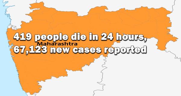 maharashtra new deaths