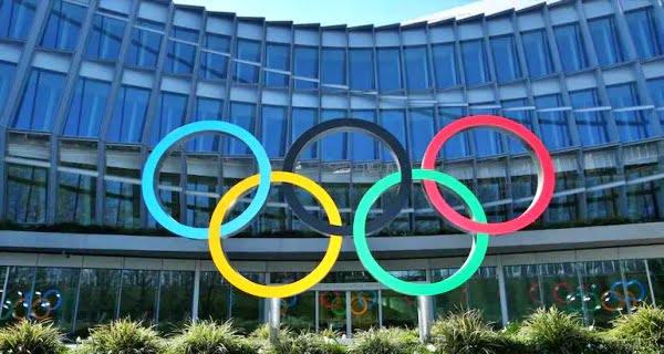 Tokyo Olampics