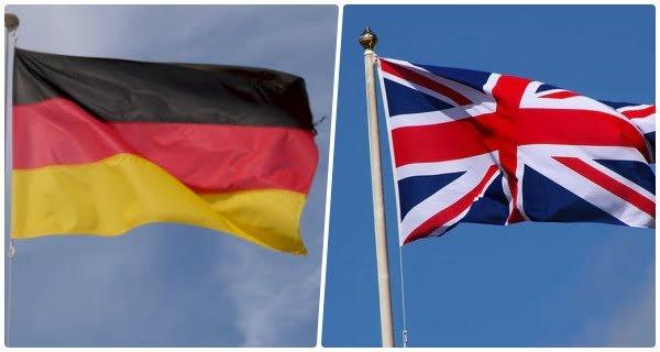 Germany-Britain