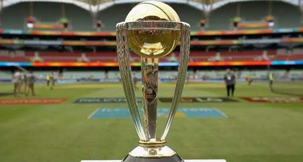 ICC World Cup 2027