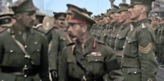 Missing soldiers in Second World War in Gujarat