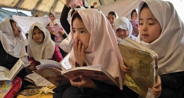 Schools closed in Afghanistan