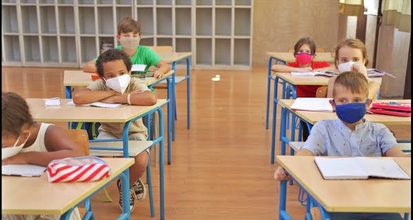 Schools will open in Washington