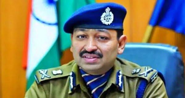 Uttarakhand Police Ashok Kumar