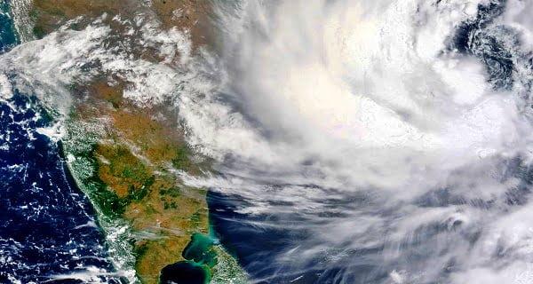 Yaas cyclone becomes dangerous