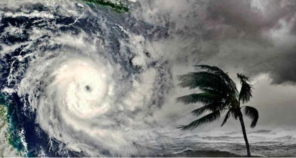 cyclonic storm