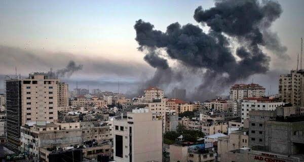 israel-rocket-attack