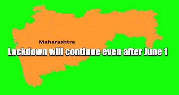 maharashtra lockdown 1st june