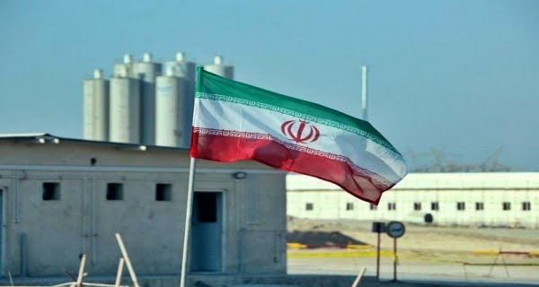 pictures of nuclear sites in Iran