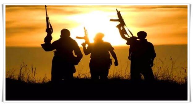 Al Qaeda's hardcore terrorists