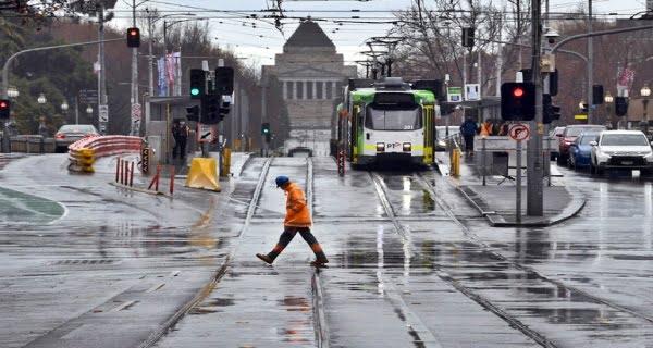 Australia's Melbourne city will end the lockdown