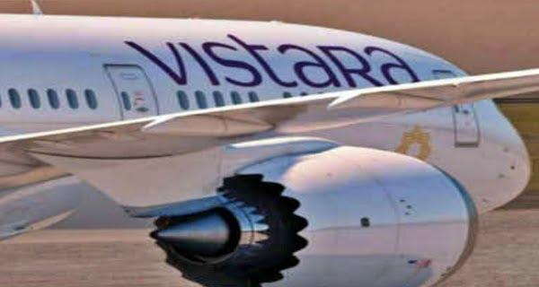 Flight UK775 operating Mumbai-Kolkata