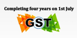 GST-four-years
