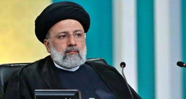 Iran's President Raisi