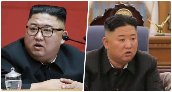 Kim Jong Un wt loss