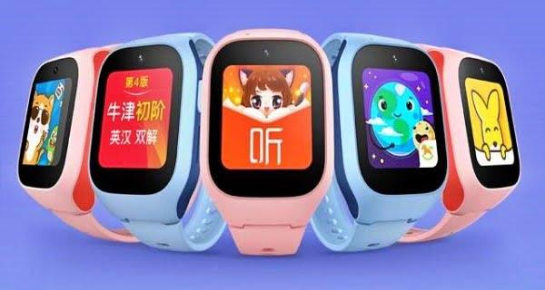 MITU Children's 4G Phone Watch 5C