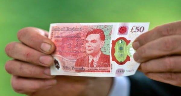 New-50-pound-note