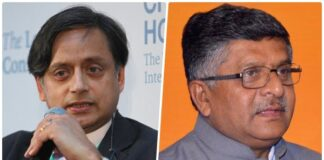Shashi_Tharoor-ravishankar-prasad