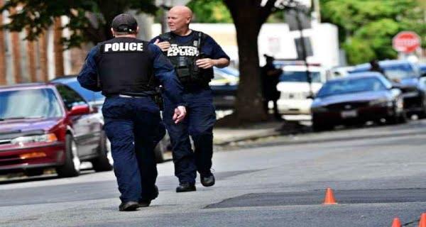 Shootings in three cities of Phoenix