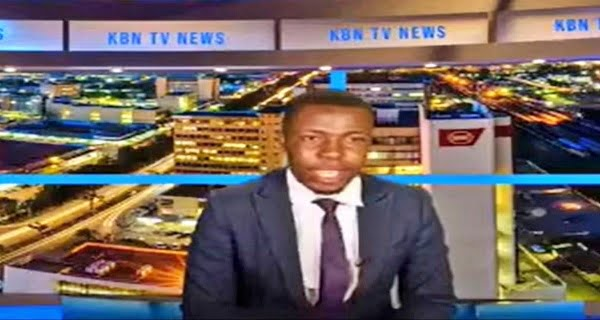 TV anchore