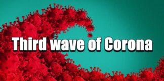 Third wave of Corona