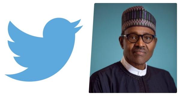 Twitter-Muhammadu Buhari