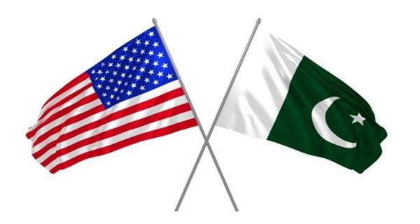 america pakistan