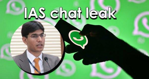 chat leak