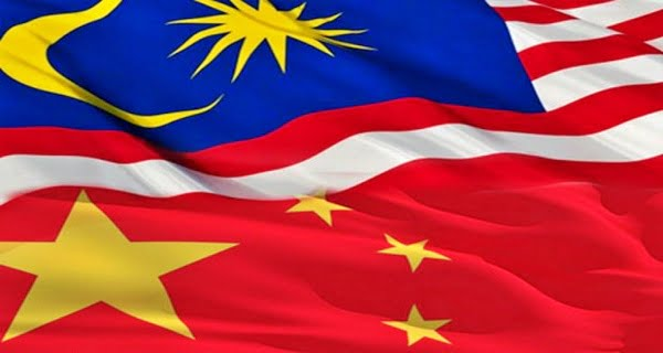 china-malasia