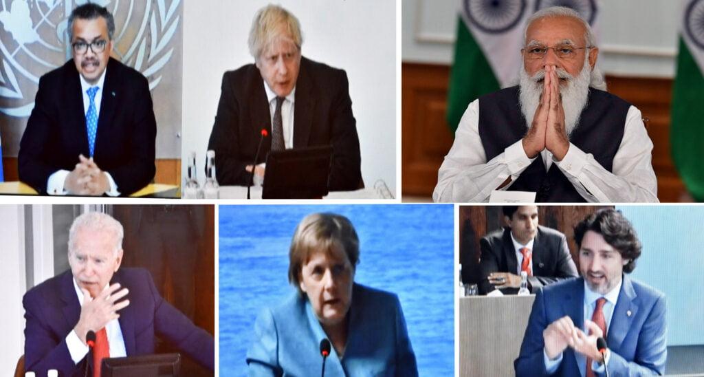 G7 speech