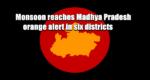 mansoon Madhyapradesh