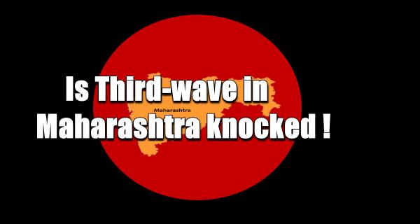 third wave maharashtra