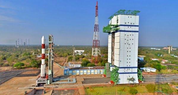 ISROs Sriharikota Space Center