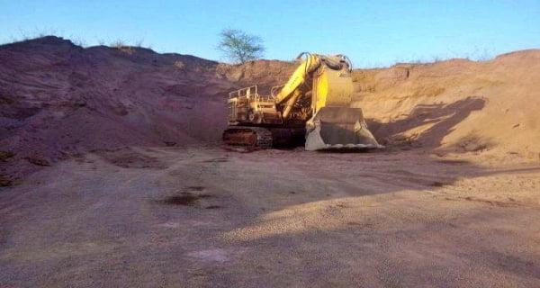 Nandini mines