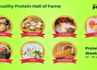 Protein Week