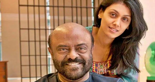 Rashmi Nadar and rashmi