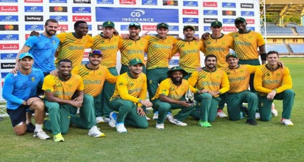 South Africa beat West Indies in thrilling final