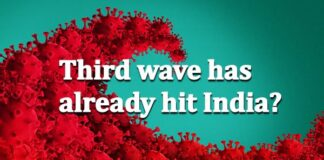 Third wave-India