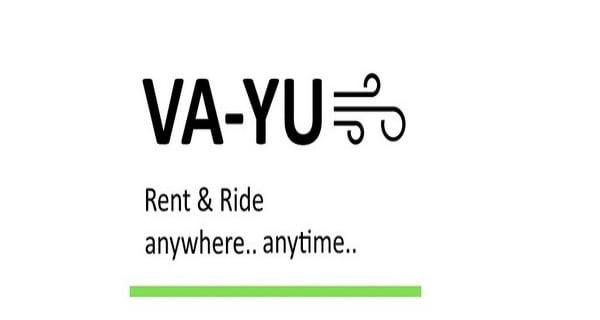 VA-YU Electric Two-Wheeler Rental