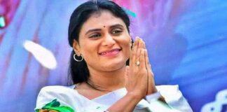 Y.S-Sharmila
